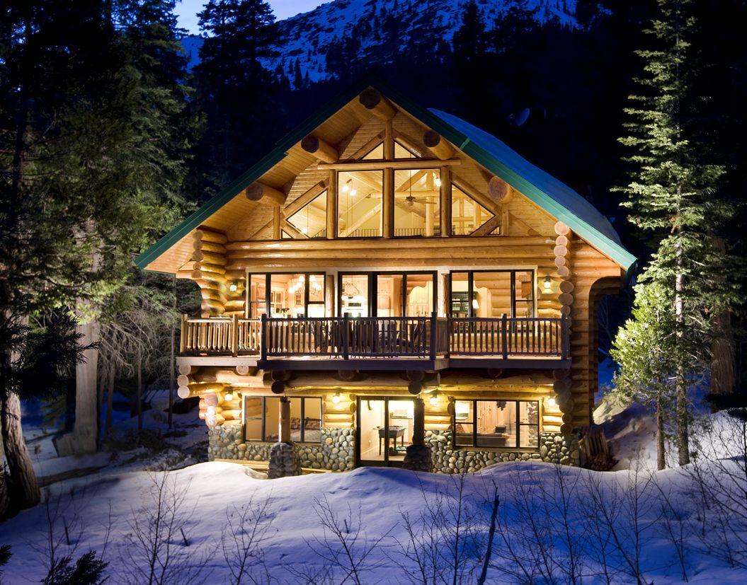 Winter cabin trip bear valley feb 28 mar 2 2014 for Ski cottage